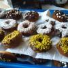 I donut di farro